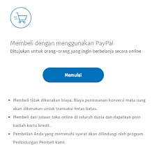 buyer account Paypal