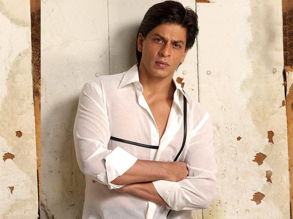meet shah rukh khan