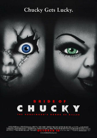 Bride of Chucky 1998 Hindi Dual Audio 300mb Dvdscr Movie Download 700MB