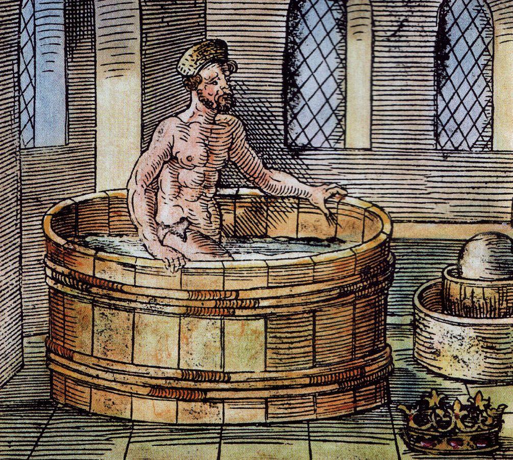 Arquimedes quem calculou a força do empuxo