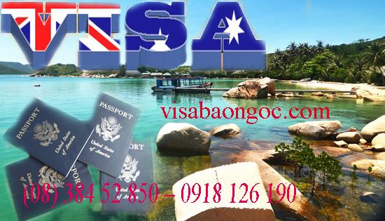 Thủ tục xuất cảnh cho người nước ngoài khỏi Việt Nam