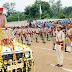 जिले में स्वतंत्रता दिवस हर्षोल्लास, गरिमा एवं उत्साह से मनाया गया
