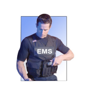 Point Blank R20-D EMS Accessory Carrier