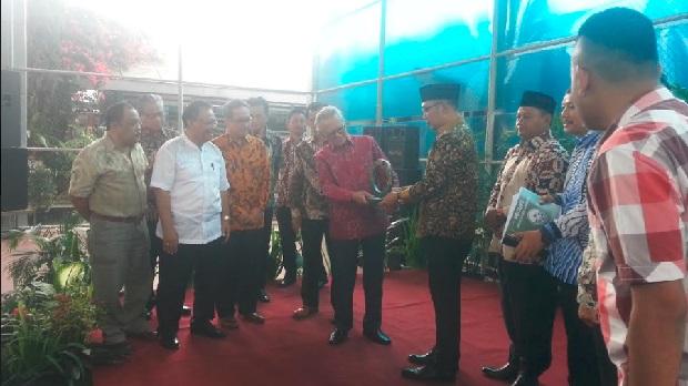 Ridwan Kamil Resmi Bubarkan TOS Jabar Juara