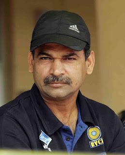 हरियाणा रणजी कोच विजय यादव बने इंडिया ए टीम के फील्डिंग कोच