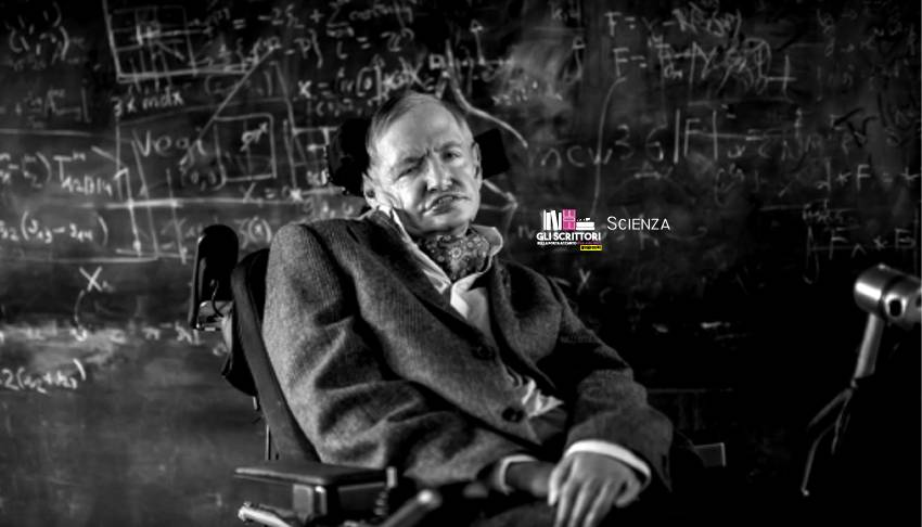 Stephen Hawking, breve storia di un fiume infinito