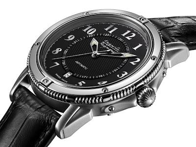 AUGUSTE REYMOND MAGELLAN Automatic watch with titanium case