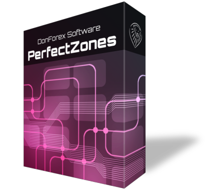 Perfect Zones-DonForex for MT4 build 11xx | Fx-Onlineshop com