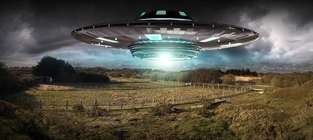 Misteri Area 51, dan Kisah UFO yang Dirahasiakan