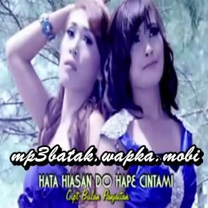 Bulan Panjaitan & Roma Tambunan - Aha Salakki (Full Album)