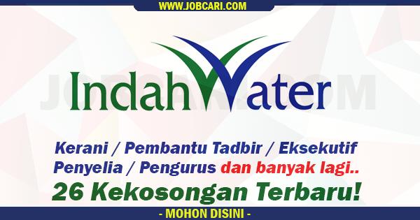 Indah Water