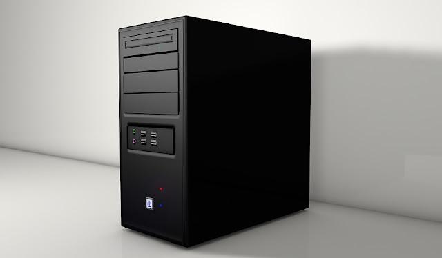 Cara mengatasi CPU PC yang sering Nyetrum saat di pegang/sentuh