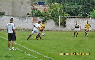 Beira Rio Eliminou o Novo Cruzeiro