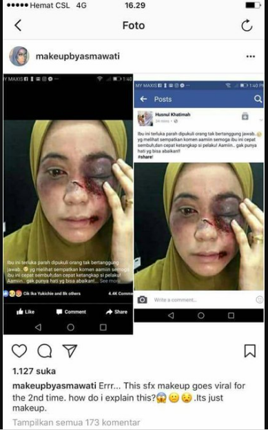 Viral, Kabar Ustadzah Dianiaya Babak Belur di Bekasi Usai Ceramah Sejarah PKI