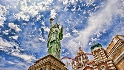 สหรัฐอเมริกา (United States of America)