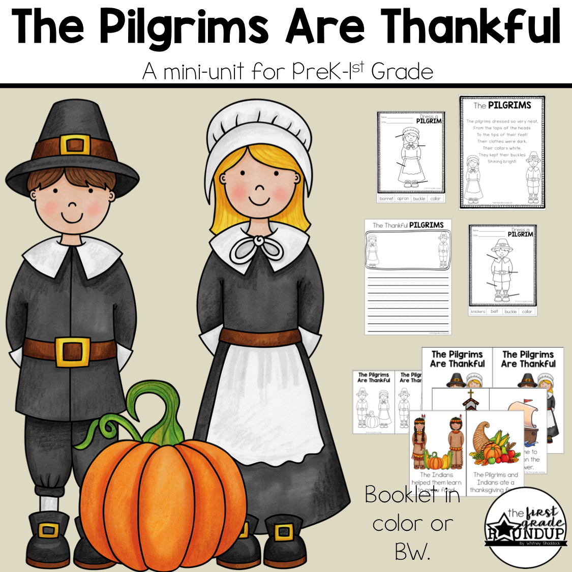 pilgrims first thanksgiving The pilgrims' first thanksgiving [ann mcgovern, elroy freem] on amazoncom free shipping on qualifying offers describes the voyage of the mayflower and the.