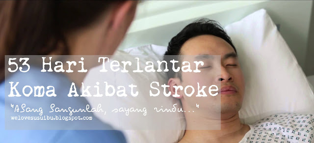 koma akibat stroke, koma akibat pendarahan otak, koma akibat diabetes, koma akibat darah tinggi, koma akibat serangan jantung, serangan stroke,