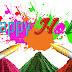 Happy holi 2019 advance whatsapp sms, message, image