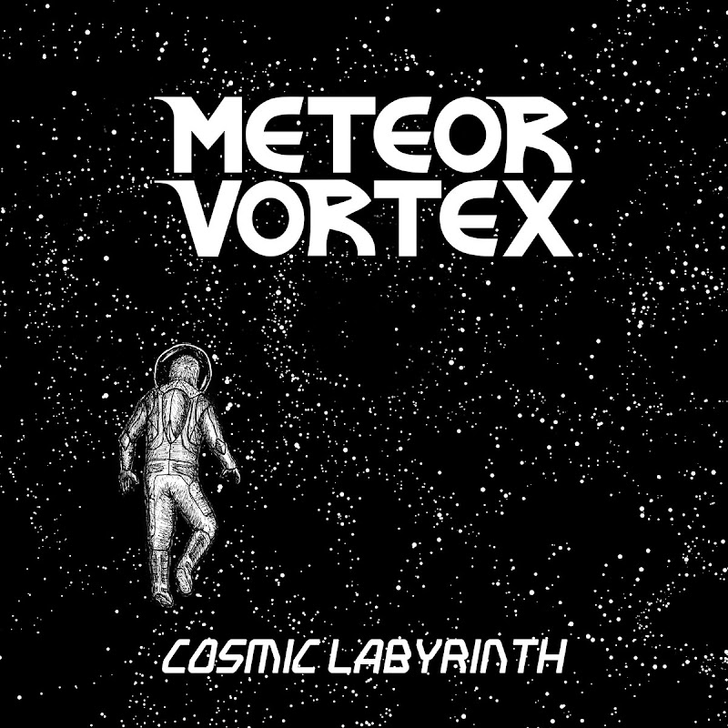 Meteor Vortex - Cosmic Labyrinth | Review