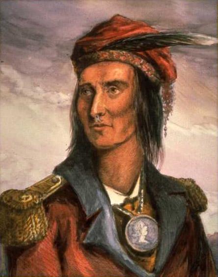 relationship between tecumseh and tenskwatawa ur