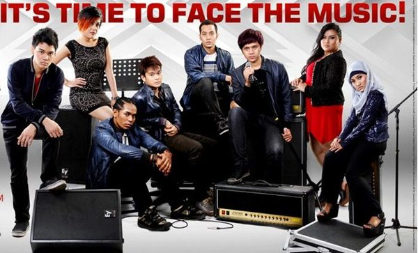 Lagu X Factor 19 April 2013
