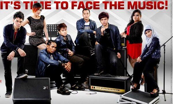 Lagu X Factor 19 April 2013
