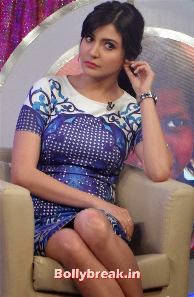 Anushka Sharma, Priyanka Chopra Our Girl Our Pride Campaign Show Pics