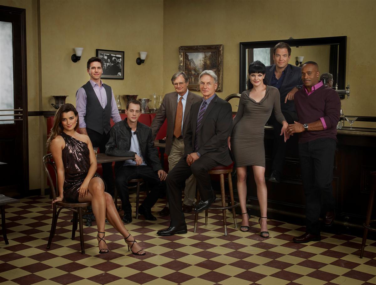 ncis tv series cast - photo #10