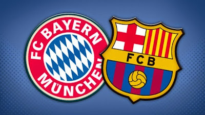 UCL semifinal 2014-2015: Talking points Bayern Munich 3-2 Barcelona