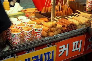 Jajan Street-Food