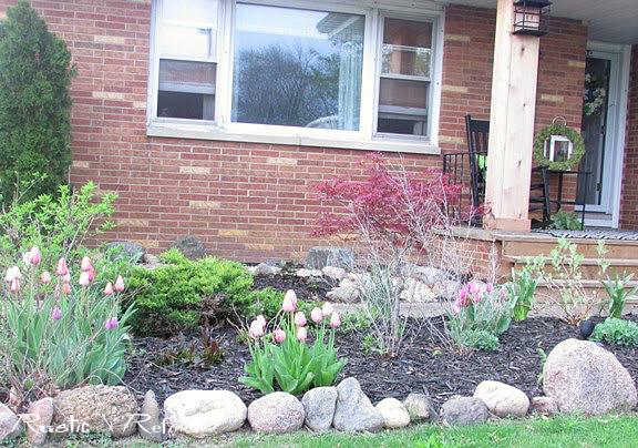 Garden Tour for Spring