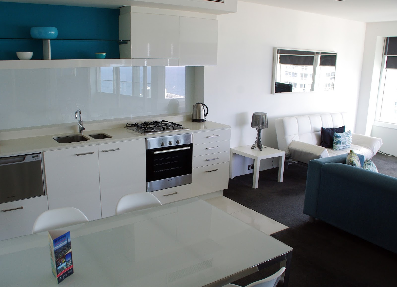 Q1 Resort & Spa Gold Coast: A Luxury Apartment with a View ...