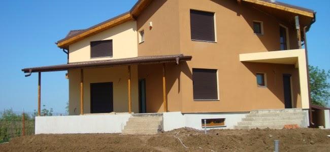 Arhitectura proiectare case vile Arhitect - Constanta - Amenajari interioare Constanta
