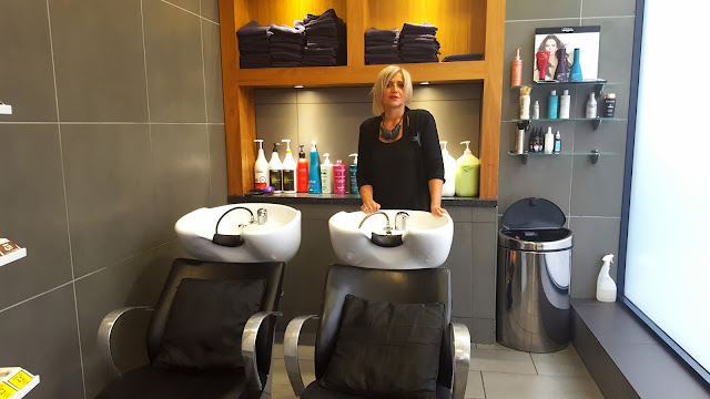RUSH Hairdressers Kings Cross