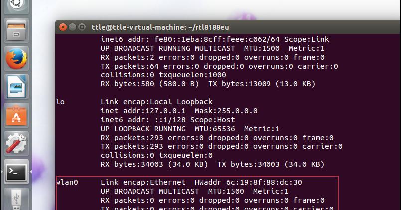 Tp link ubuntu driver