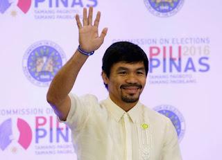 WBA Manny Pacquiao