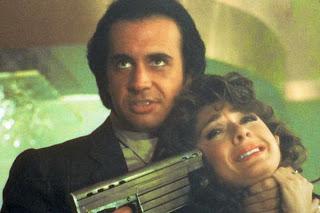 Gene Simmons Runaway 1984 sci-fi movie
