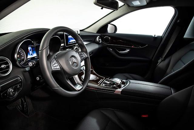 Mercedes-Benz C180 2018 - taxa zero