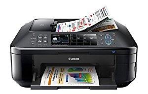 Canon Pixma MX895 driver download Mac, Windows, Linux