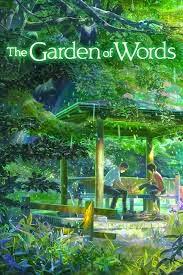 cruxx movie: ~Putlocker Watch Online The Garden of Words