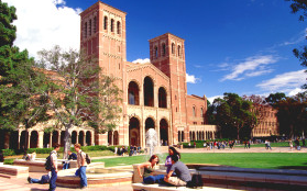 Major Jewish Groups Bitterly Rebuke UCLA Over Departure of Student Leader Due to BDS Harassment