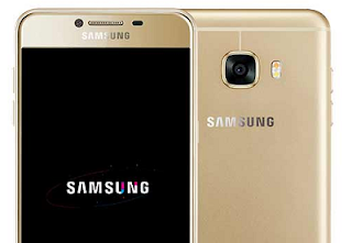 Samsung Galaxy C7 JPEG