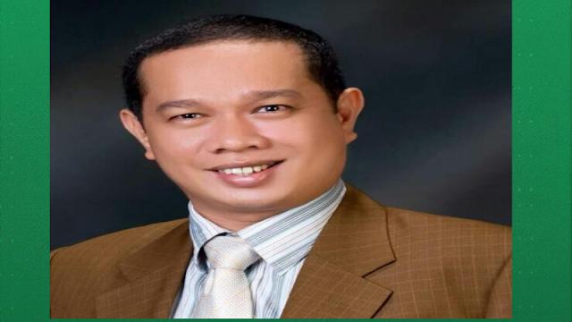 Ikhwaluddin Simatupang : Himbau Semua Pihak Jaga Kedamaian Pemilu 2019