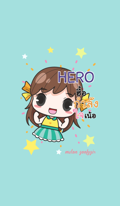 HERO melon goofy girl_N V02 e