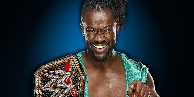 Kofi Kingston Recounts Wild 24 Hours Following WWE Championship Win