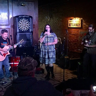Discover Folk music, stream free and download songs & albums, watch music videos and explore Michigan's independent/emerging music scene with Happy Curmudgeons