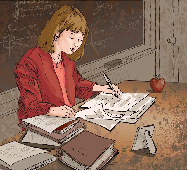 """""""La maestra Riveros y el alumno Facundo"""", una emotiva historia que te conmoverá"""
