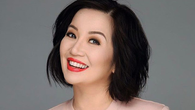 Kris Aquino Wore This Expensive Gown By Michael Leyva But What She Did When She Got Home Is Something Nobody Else Can Do!