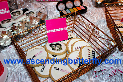 SweeTess CreationZ Chocolate Covered Oreos and Sugar Cookies