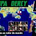 Tropa Dercy 06 - Quadrinhos ao redor do mundo